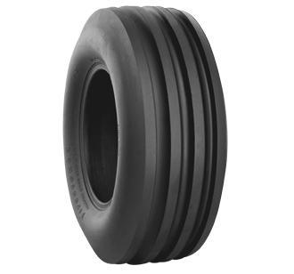 Champion Guide Grip 4 Rib F-2 Tires